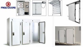 Vrata za hladnjače