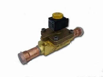 ELEKTRO MAGNETNI VENTIL 1079/11s 35mm CASTEL