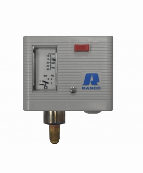 PRESOSTAT RANCO HP 016-H6751