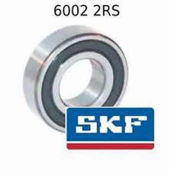 Ležaj 6002 SKF 2RS