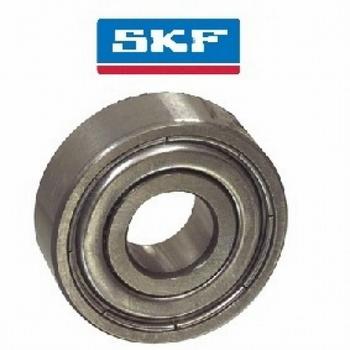Ležaj 6206 SKF ZZ  komad