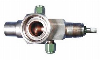Rotalok V.180 114-22mm DENALINE