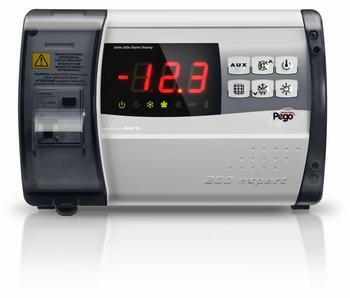 Elektro ormar ECP 200 EXPERT  PEGO