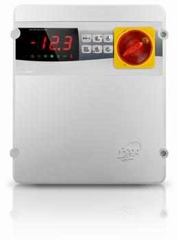Elektro ormar ECP 300 BASE 4 VD PEGO