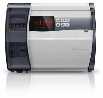 Elektro ormar ECP 300 EXPERT VD4 PEGO 7-10A  komad