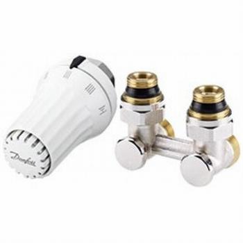 """Radijatorski ventil RAE-K+ELV-KS 1/2""""A"""