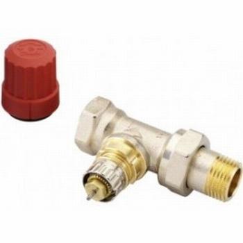 Termostatski radijatorski ventil RA-N15
