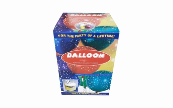 Helij za balone