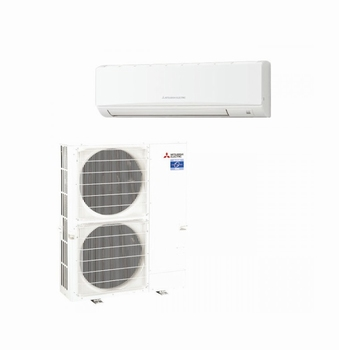 Klima Mitsubishi PKA-RP(M)100KAL/PUHZ-ZRP100YKA2