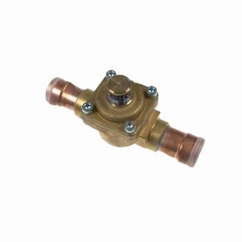 Nepovratni ventil 3142/25 CASTEL