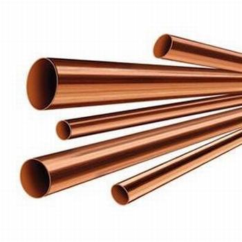 Bakrena cijev 10-1mm 5m SCT EN12735/EN13348