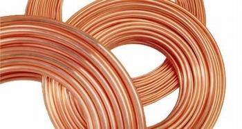 Bakrena cijev 16-1mm (kolut bez izol) CIPS KME