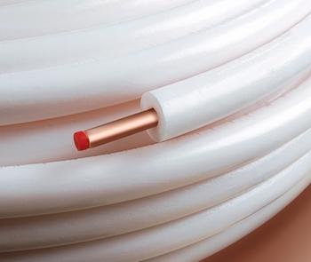 """Bakrena cijev izol. ISOPOLAR 7/8"""" (22,22x1,00mm)"""