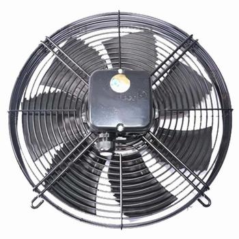 Ventilator Ziehl FN 063-SDK.4I.V7P1