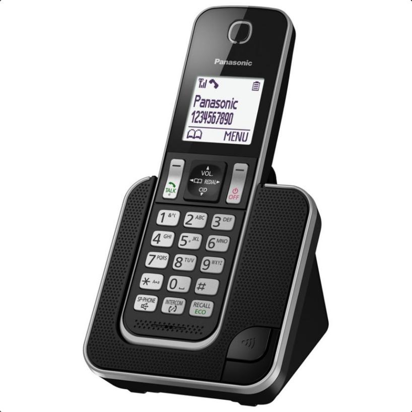 Panasonic KX-TGD 310 FXB