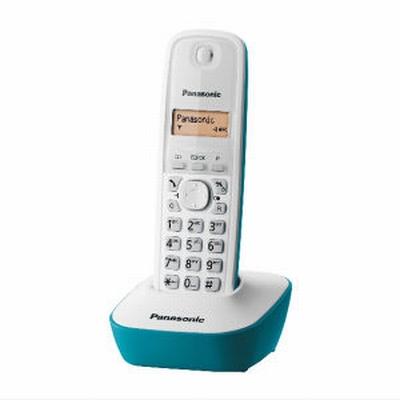Panasonic Telefon KX-TG 1611 FXC
