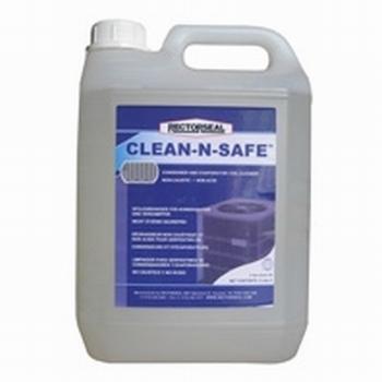Sredstvo za čišćenje CLEAN N SAFE 5l