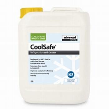 Sredstvo za čišćenje COOL SAFE