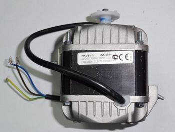 Motor ventilatora 25W FMI