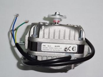 Motor ventilatora 5W FMI