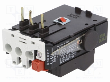 Bimetalna zaštita TI 25c 15-20A