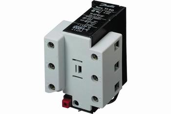 Bimetalna zaštita TI 80 30-45A