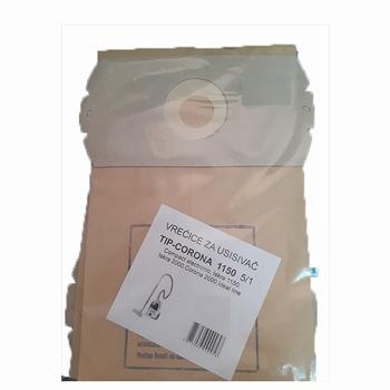 Vrećica usisivača 1150 COMPACT SET 5/1