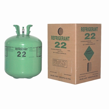 Freon R22a  komad