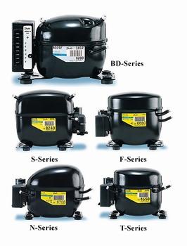 Kompresor Danfoss FR 7.5 S/B