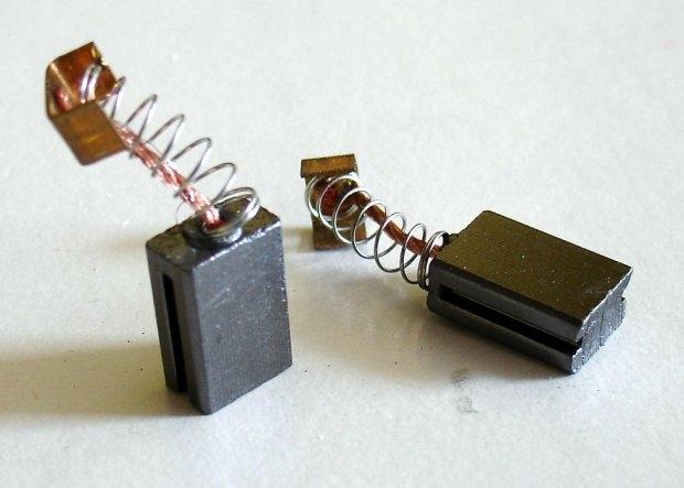 Četkice elektromotora