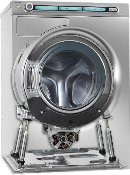 Amortizeri perilica rublja