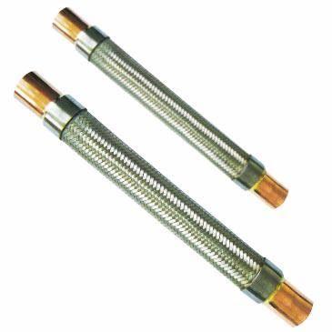 Antivibracijska cijev 18 mm
