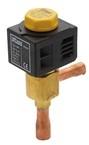 Elektro magnetni ventil