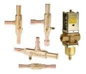 Elektromagnetni ventil