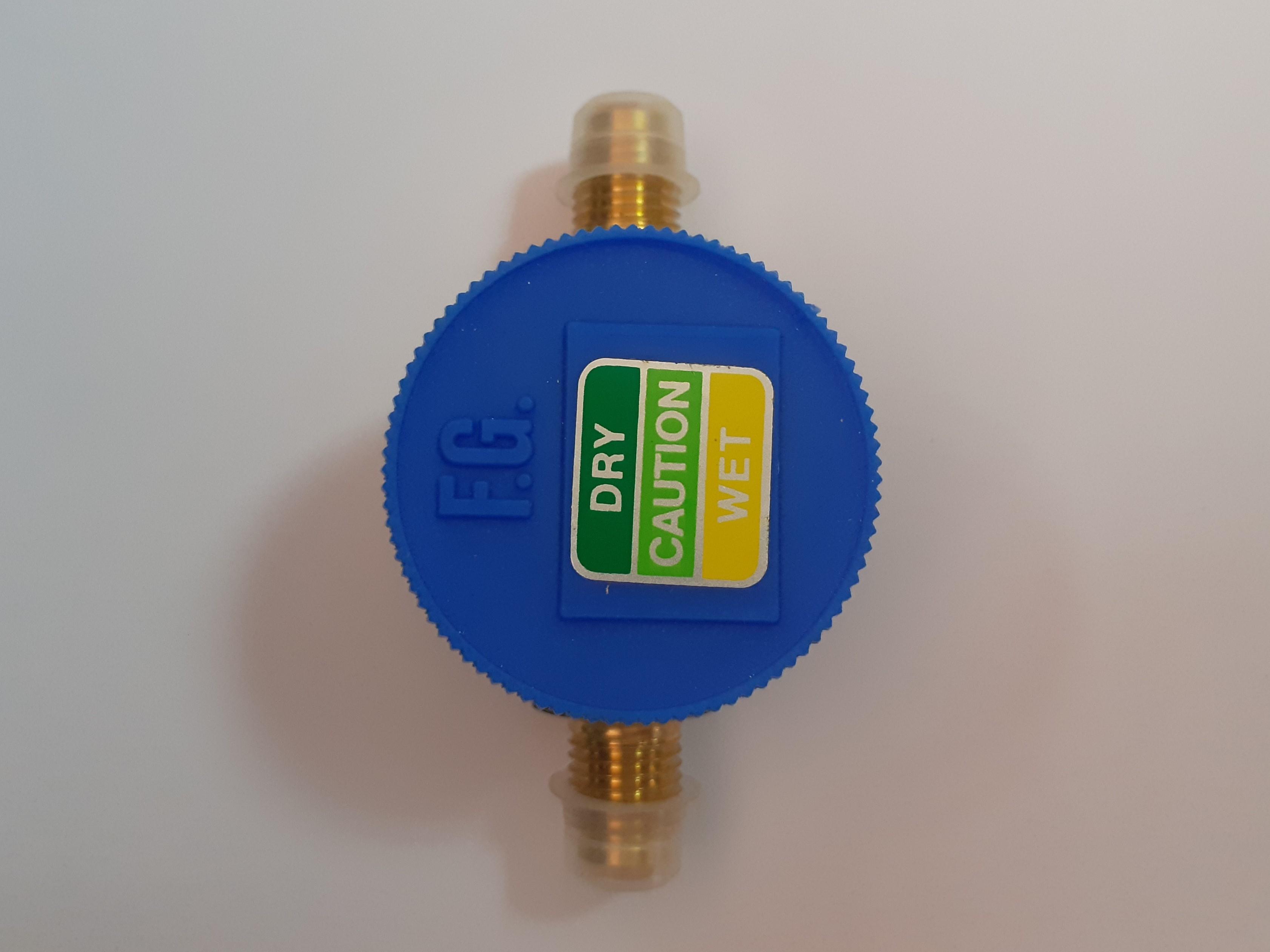 Indikator vlage 556A/4 1/4 F.G.(hol)
