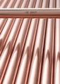 CU cijevi za centralno grijanje