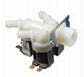 Elektro ventil III