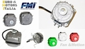 Motori ventilatora EMI i FMI