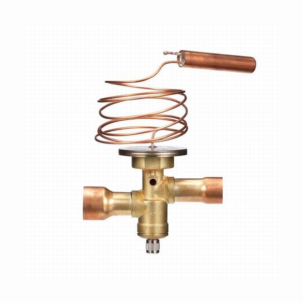Termostatski ekspanzijski ventili